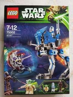 LEGO Star Wars AT-RT (75002)