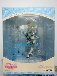 LoveLive Eli Ayase School Idol Festival 1/7 Anime PVC Figure