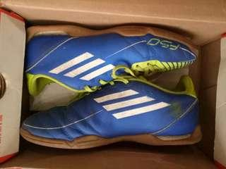 Adidas F50 Futsal Indoor Football Shoes