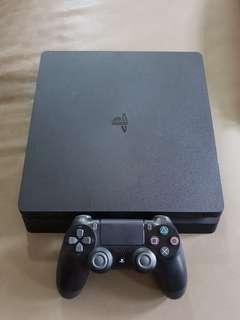 Cheap PS4 Slim (500GB)
