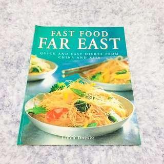 Fast Food Far East by Linda Doeser