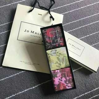 🚚 Jomalon肥皂香皂100克3件組