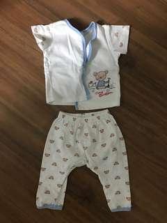 Baby set 0-3 months