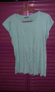 Tshirt light blue