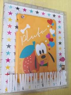 全新 正版 86Hero 蘋果 Apple iPad Mini 保護殼 Back Cover,Disney Pluto