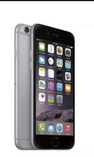 Kredit iphone 6 plus ,proses 3 menit ajaa