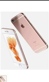 Kredit iphone 6s