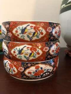 Porcelain display piece