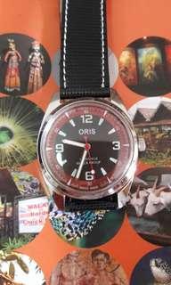 Classic  Oris 17Jewels Wrist Watch
