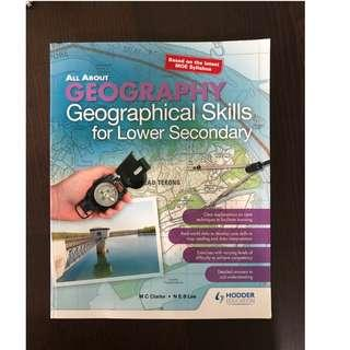 Geographical Skills for Lower Secondary