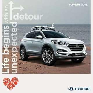 Hyundai Accent,Elantra,Kona,Tucson,Grand Starex, H100 and H350