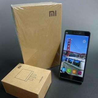 Used but good condition Xiaomi M4I 32GB in Black