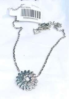 Set Of Jewelry GUESS: Necklace & Bracelet