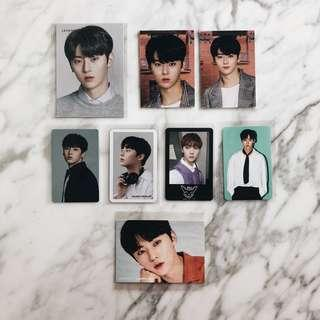 [ wts ] wanna one minhyun pcs