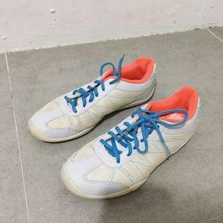 Rivers white sports shoes