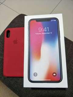 Iphone X 64Gb (MY Set)