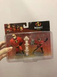 INCREDIBLES TOY