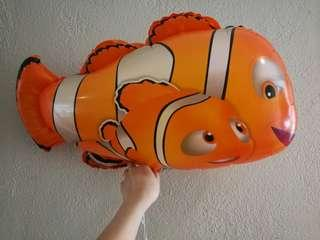 Nemo Balloon (Ready Stock)