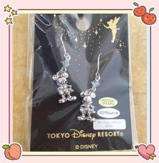 😍優惠😍 Mickey & Minnie耳環 (東京運抵本港)
