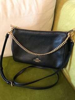 Coach Bag Two way bag