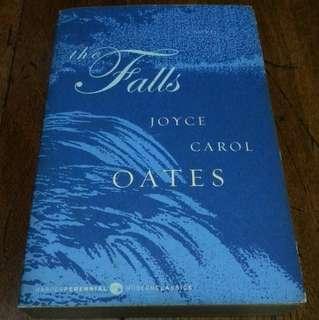 The Falls by Joyce Carol Oates (paperback)