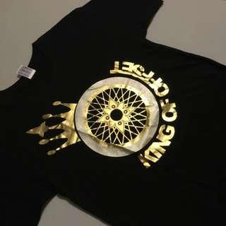 Limited King Of Offset Version 2 T-Shirt