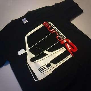 Accord Euro R (CL7R) Design T-Shirt