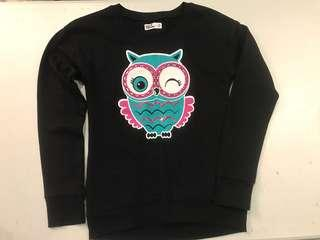Sweater (Owl)