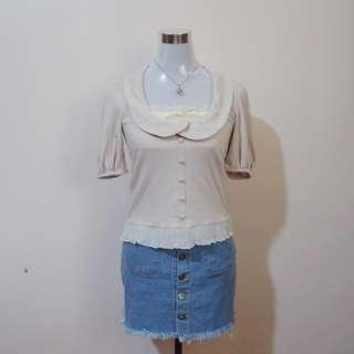 WILLSELECTION Japanese Blouse