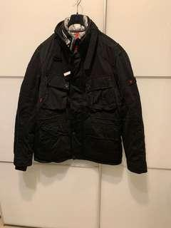 100% new 2 in 1 jacket for men  全新2合1男裝外套