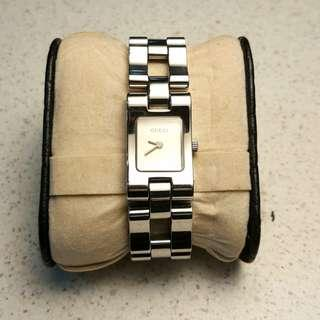 Gucci Womens Watch (Authentic)