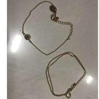 🤩lovisa bracelets