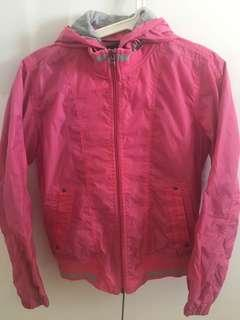 Brand new pink Winter Jacket