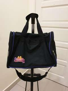 Celebrity Fitness Official Sling Bag