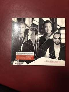 Backstreet Boys CD