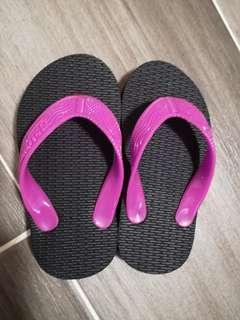 全新夾腳拖鞋