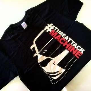 Civic Type R TimeAttack Machine T-Shirt