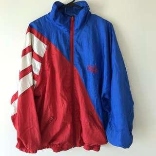 Vintage Body Active Jacket