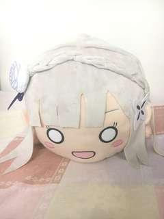 re:從零開始的異世界生活 Emilia