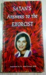 Satan's Answers to the Exorcist