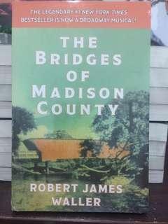 The Bridge Of Madison County