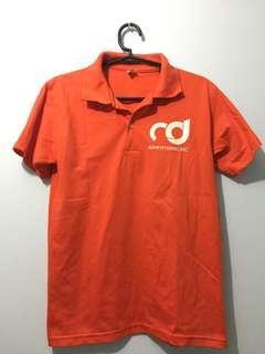 Preloved Polo Shirt
