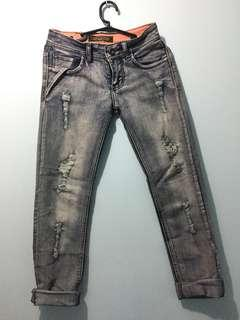 Preloved Boyfriend Jeans