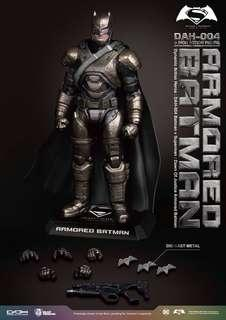 1/9 Armored Batman by Beast Kingdom