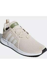 Adidas Originals X_PLR Shoes Sneakers Beige/Green eu36 au5