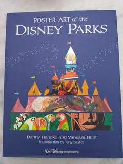 Poster Art of Disney Park