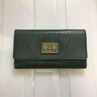 ESPRIT Leather Wallet