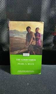The Good Earth - by Pearl S. Buck