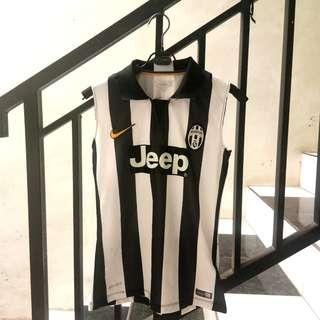 #PrelovedWithLove Juventus Authentic Jersey