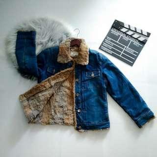 💸Reprice PECA Japan Original. American Style Jacket